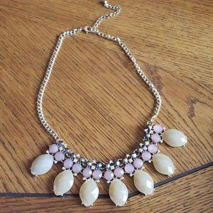 Ann Taylor Loft Statememt Necklace